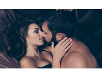 Szexualitás, intimitás